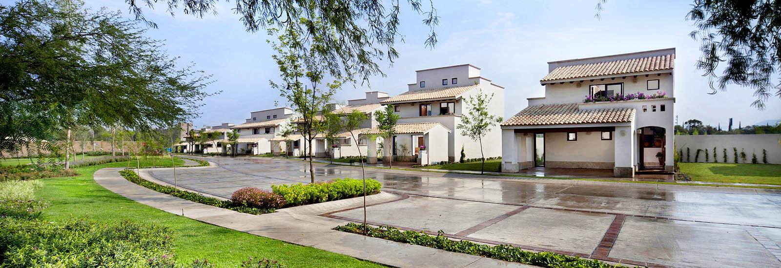 El mayorazgo residencial en le n qdi quality for Casas en leon gto